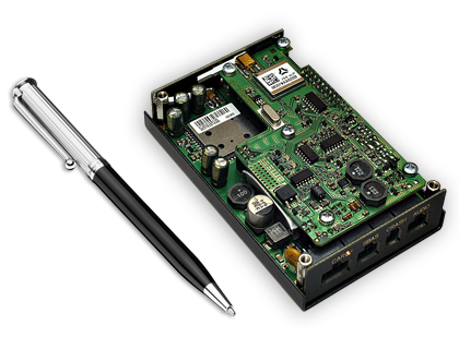 Amset - GSM/GPS/ACC/CAN MODUL