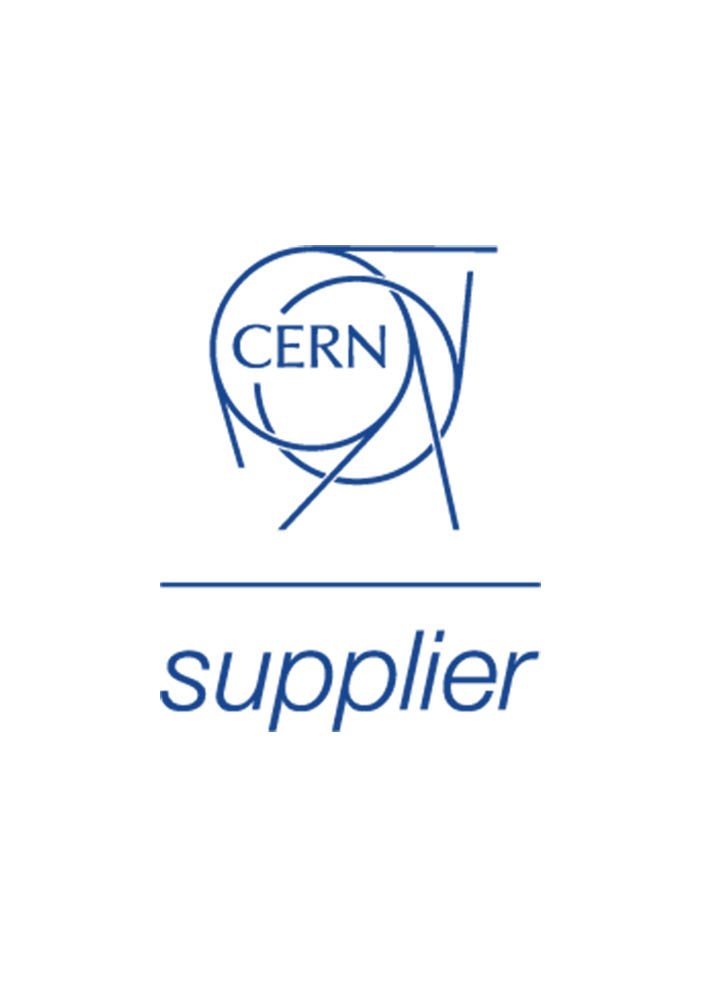 amset cern supplier
